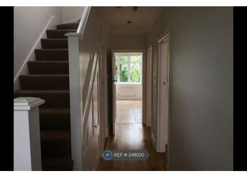 Thumbnail 4 bed semi-detached house to rent in Hanover Road, London