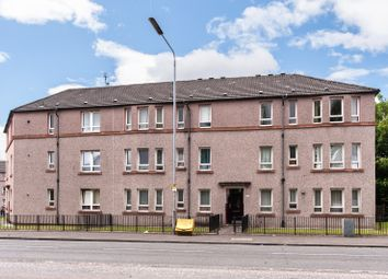 Thumbnail 2 bed flat for sale in Balmore Road, Possil Park, Glasgow