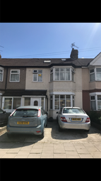 Thumbnail 4 bed terraced house for sale in Rush Green Road, Romford