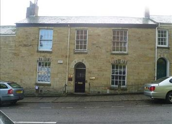 Thumbnail Office to let in Office 3, 47, Lemon Street, Truro, Cornwall