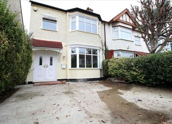 3 bed semi-detached house to rent in Glenham Drive, Gants Hill, Ilford IG2