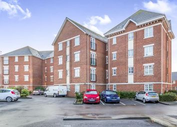Thumbnail 2 bedroom flat for sale in Junction House, Dale Way, Crewe, Cheshire