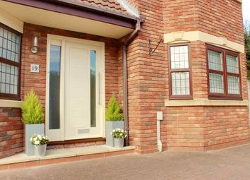 4 bed detached house for sale in Warton Drive, Woodmansey, Beverley HU17