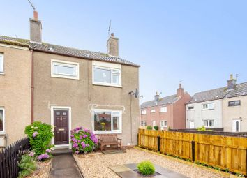Thumbnail 3 bed semi-detached house for sale in Green Road, Kinross
