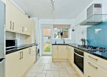 Thumbnail 3 bed end terrace house for sale in Merefield Gardens, Tadworth
