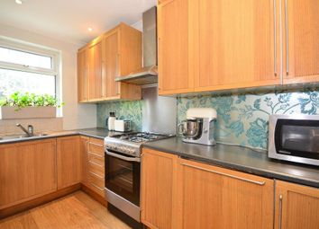 Thumbnail 2 bed terraced house for sale in Camden Road, London