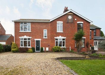 Thumbnail 4 bed semi-detached house for sale in Broadclose Road, Down Hatherley, Gloucester