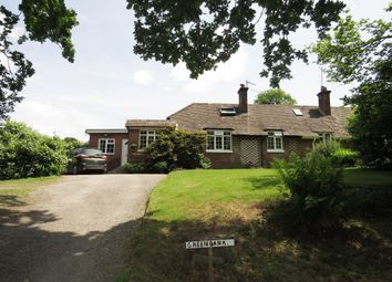 3 bed semi-detached bungalow for sale in Cripplestyle, Cripplestyle, Fordingbridge SP6