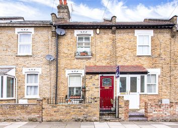 Thumbnail 3 bed terraced house for sale in Sterling Road, Enfield
