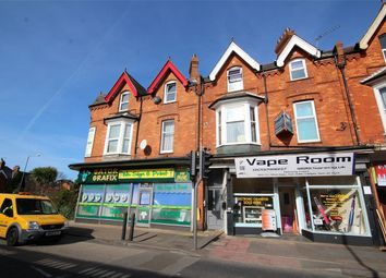Thumbnail 1 bedroom flat for sale in 243 Holdenhurst Road, Bournemouth, Dorset