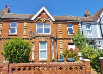 2 bed flat for sale in Top Floor Flat, 46 Mill Road, Eastbourne BN21