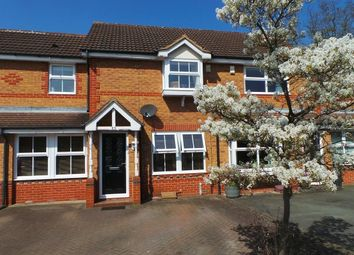 Thumbnail 3 bed town house for sale in Hawnby Grove, Sutton Coldfield