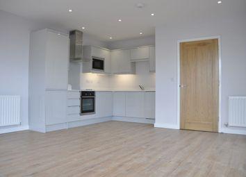 Thumbnail 1 bed flat to rent in Plot 5, Darkes Lane, Potters Bar