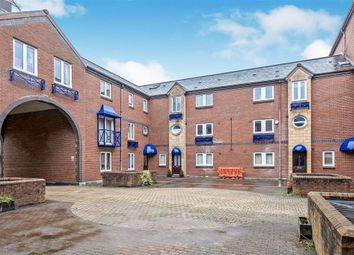 Thumbnail 1 bed flat to rent in Monmouth House, Mannheim Quay, Maritime Quarter