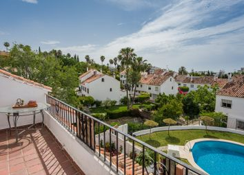 Thumbnail 4 bed town house for sale in La Virginia, Marbella Golden Mile, Malaga Marbella Golden Mile