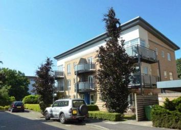 Thumbnail 2 bed flat to rent in Manhattan Place, Watford