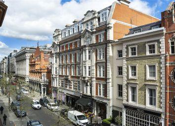 Green Street, Mayfair, London W1K