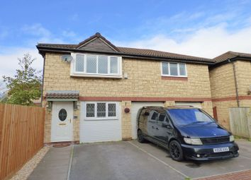 Thumbnail 2 bed detached house for sale in Pennycress, Weston-Super-Mare