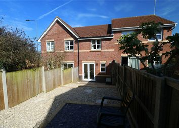Thumbnail 2 bedroom terraced house to rent in Armstrong Close, Thornbury, Bristol