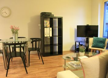 Thumbnail 1 bed flat to rent in Spectrum, Block 5, Blackfiars Rd
