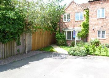 Thumbnail 3 bed property to rent in Barnard Meadows, Kirton Lindsey, Gainsborough