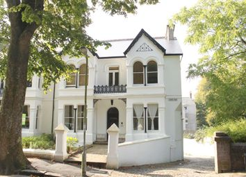 Thumbnail 1 bed flat to rent in Thorn Park, Plymouth