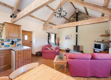 Thumbnail 2 bed cottage for sale in Elishaw Moor, Otterburn, Newcastle Upon Tyne