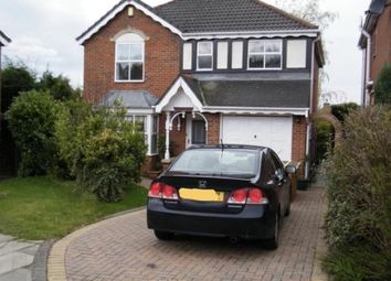 Thumbnail 4 bed detached house for sale in Rowen Park, Beardwood, Blackburn, Lancashire