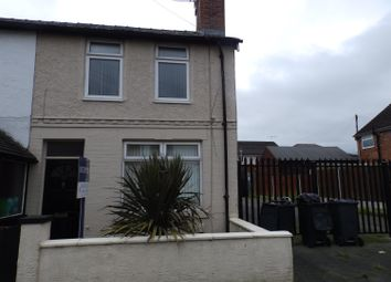 Thumbnail 3 bed end terrace house for sale in Briarfield Road, Ellesmere Port, Cheshire