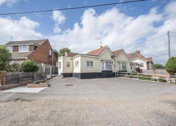 Oatlands Road, Shinfield RG2. 2 bed bungalow