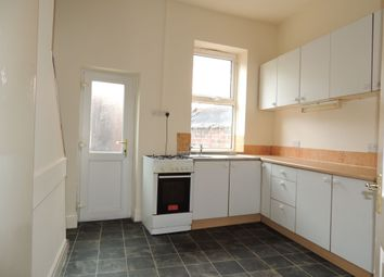 Thumbnail 2 bed terraced house to rent in Commercial Road, Chorley