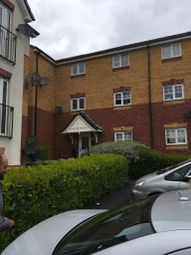Thumbnail 2 bed flat for sale in Deanery Court, Cheetham Hill, Manchester, Lancashire