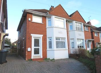 3 bed property to rent in Egham Avenue, St. Leonards, Exeter EX2
