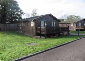 Thumbnail 2 bed flat for sale in Seaview Avenue, West Mersea, Colchester