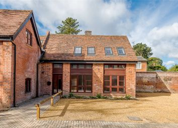 Thumbnail 1 bed end terrace house for sale in High Street, Odiham, Hook, Hampshire