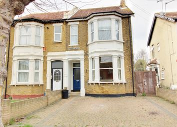Thumbnail 2 bedroom flat to rent in Kilworth Avenue, Southend-On-Sea