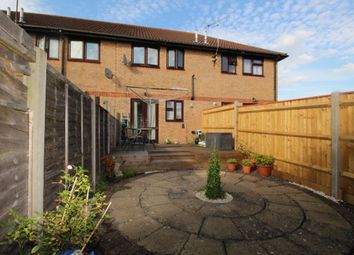 Thumbnail 2 bedroom terraced house to rent in Bay Close, Southampton