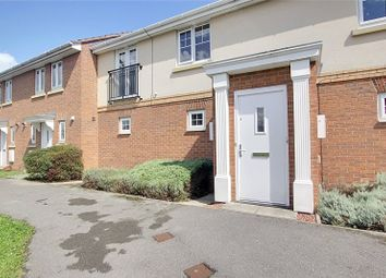 Thumbnail 1 bed flat to rent in Pasture View, Kingswood, Hull, East Yorkshire