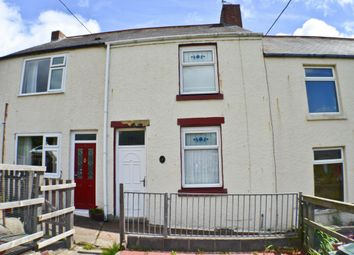 Thumbnail 2 bedroom terraced house for sale in Whittonstall Terrace, Chopwell