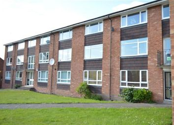 Thumbnail 2 bedroom flat for sale in Newton Gardens, Great Barr, Birmingham