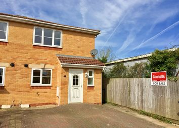 Thumbnail 3 bedroom semi-detached house for sale in Chatterton Road, Yate, Bristol
