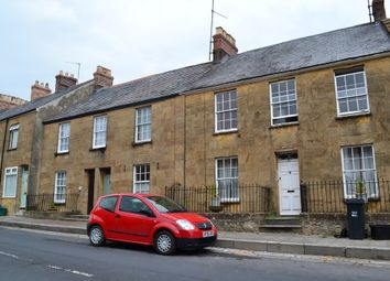 Thumbnail 2 bed flat to rent in West Street, Ilminster