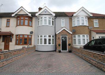 Thumbnail 3 bed terraced house for sale in Harlow Road, Rainham