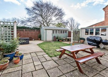 Thumbnail 2 bed bungalow for sale in Thornborough, Bedale