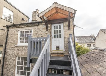 Thumbnail 2 bed maisonette to rent in Websters Yard, Highgate, Kendal