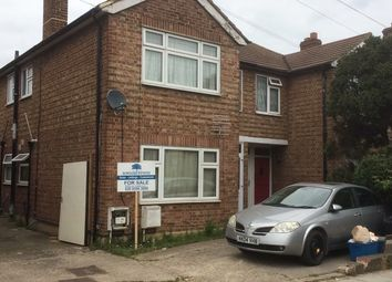 Thumbnail 2 bed flat for sale in Eton Road, Ilford