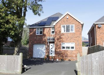 Thumbnail 4 bed property for sale in Avenue Road, New Milton