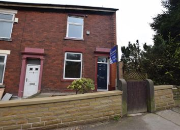 Thumbnail 3 bedroom property to rent in Bamford Road, Heywood