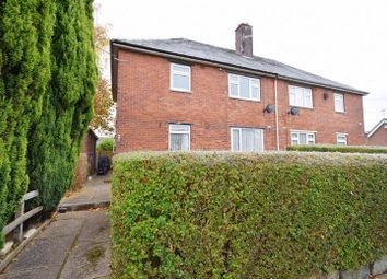 Thumbnail 2 bedroom flat for sale in Maunders Road, Milton, Stoke-On-Trent