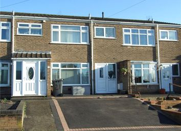 3 bed terraced house for sale in Ayr Close, Spondon, Derby DE21
